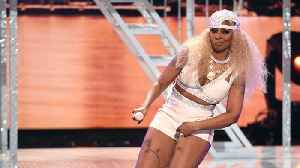 Mary J. Blige Performs Own Tribute At BET Awards [Video]