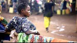 Thousands flee ethnic violence eastern DR Congo [Video]
