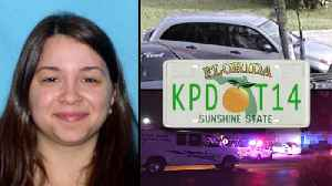 Woman sought after 2 people shot dead in Port St. Lucie [Video]