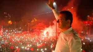 Could Imamoglu victory in Istanbul be 'beginning of the end' for Erdogan? [Video]