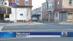 Nicetown Store Owner Shot Overnight [Video]