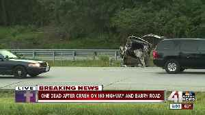 Man dead, 4 people seriously injured following early morning crash in the Northland [Video]