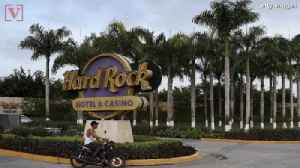 Hard Rock Hotel in Dominican Republic Removes Liquor Dispensers from Minibars After American Deaths [Video]