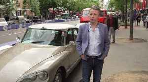 100 Years of Citroën History go on Display in Paris - Pierre Leclercq [Video]