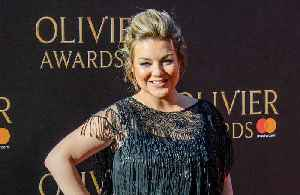 Sheridan Smith is proud of her figure [Video]