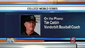 Mentor, protege square off in CWS Finals [Video]