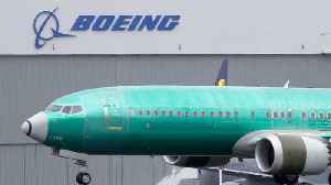 737 Max Pilots Are Suing Boeing [Video]