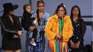 News video: Nipsey Hussle's BET Awards Tribute Wasn't The Only Win For The Late Rapper