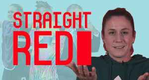 Genius Alternative to Pens | Straight Red ft Heather O'Reilly [Video]