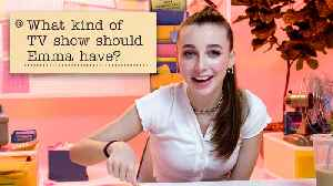 Emma Chamberlain Guesses How Fans Responded to a Survey About Her [Video]