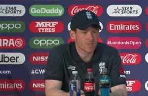 England's Roy ruled out of Australia clash at Lord's [Video]