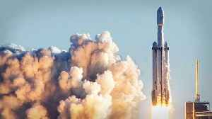 SpaceX's Falcon Heavy Is Launching One of its Most Complex Missions Yet [Video]