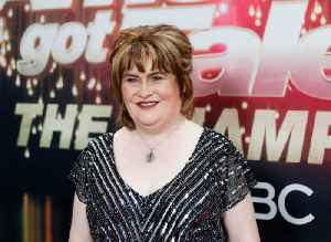 Susan Boyle plans to start a family [Video]