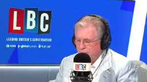 Tory Party's Most Generous Donor Gives His Assessment Of Boris Johnson [Video]