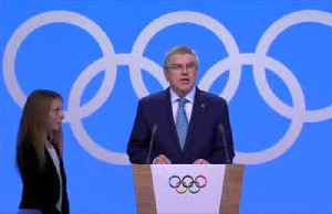 Milan and Cortina d'Ampezzo awarded the 2026 Winter Games [Video]