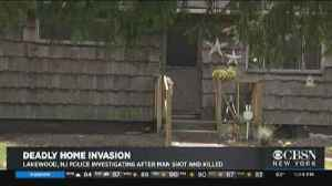 Home Invasion Leaves Lakewood Father Dead [Video]