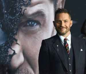 Tom Hardy Is Officially Returning for 'Venom' Sequel [Video]