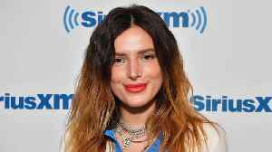 Bella Thorne 'closer to finding' nude photo hacker [Video]