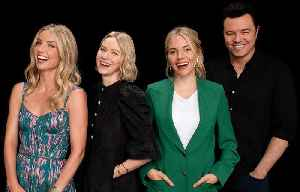 Naomi Watts, Sienna Miller, Seth MacFarlane & Annabelle Wallis On 'The Loudest Voice' [Video]