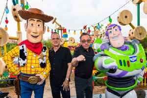 'Toy Story 4' Tops Weekend Box Office [Video]