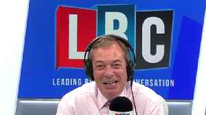 One Of The 'Blue Rinse Brigade' Tells LBC She Is Quitting The Tories After Leadership Election [Video]
