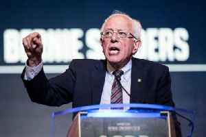 News video: Bernie Sanders Reveals Plan to Eliminate Student Debt