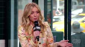 Sydney Sweeney  What She Can About 'Once Upon a Time In Hollywood' [Video]