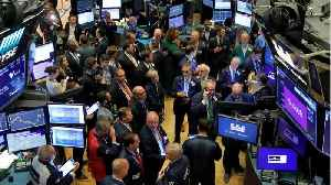 Wall Street Markets Have Mixed Results Before G20 Summit [Video]