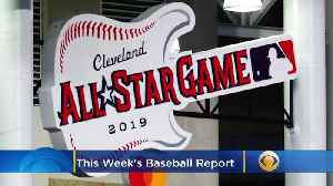 Baseball Report: Cubs, Braves, Astros Each Get 7 MLB All-Star Finalists [Video]