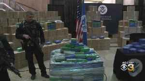 Six Crew Members Face Judge In Historic Cocaine Bust [Video]