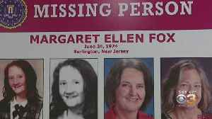 Authorities Announce Big Break In Decades-Old Missing Person's Case [Video]