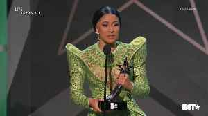 2019 BET Awards Highlights [Video]
