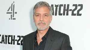 News video: George Clooney Set to Direct, Star in Netflix's 'Good Morning, Midnight' | THR News