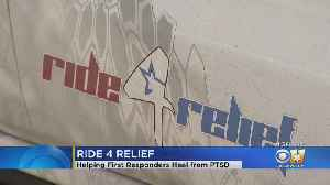 Ride For Relief [Video]