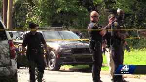 35 shots fired in shooting that killed 11-year-old, injured 2 others, officials say [Video]