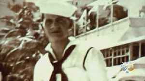Local Sailor Killed In Pearl Harbor Attack Finally Laid To Rest [Video]