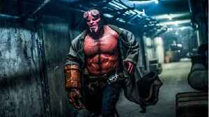 Hellboy Already Being Released On Amazon Prime Video? [Video]