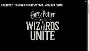Wizards Unite [Video]