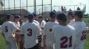 Post 346 wins Hayes Invite [Video]