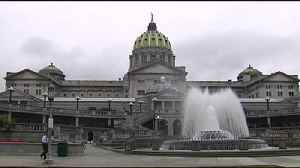 VIDEO Pa. lawmakers hammering out state budget [Video]
