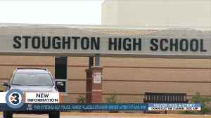 Stoughton girls' JV basketball coach removed following police investigation [Video]