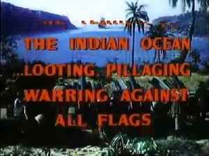 Against All Flags movie (1952) [Video]