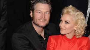 Blake Shelton opens up about relationship with Gwen Stefani [Video]