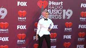 Halsey speaks about being commited with her mental health issues [Video]