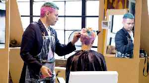 The Hair Artist Working With Madonna and Katy Perry [Video]