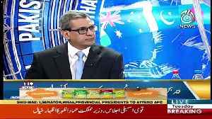Behind The Wicket With Moin Khan – 25th June 2019 [Video]