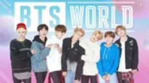 News video: See the Trailer For the 'BTS World' Mobile Game | Billboard News