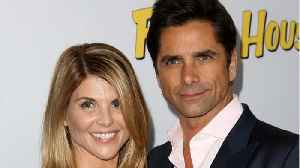 John Stamos Opens Up About Lori Loughlin Situation [Video]