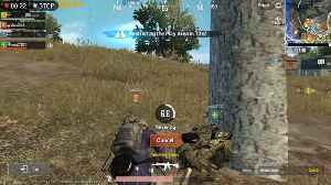 Rescuing Team Members In Fight Pubg Mobile [Video]