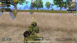 Protecting House In Pubg Mobile Game [Video]